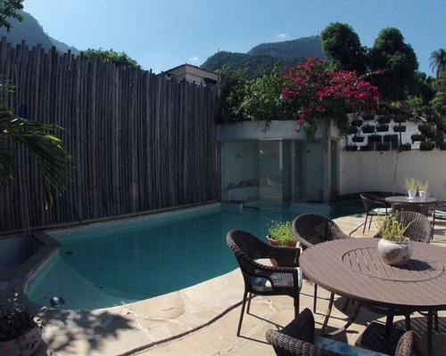Casa 4 Quartos No Jardim Botânico - 2042005899 - 32011073