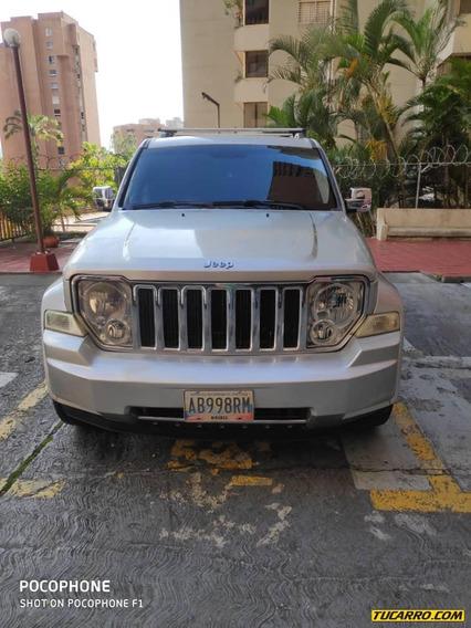 Jeep Cherokee Limite