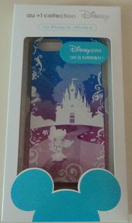 Capa iPhone 5 E 5s Disney Original