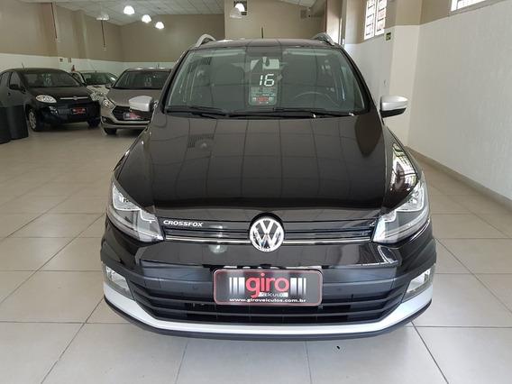 Volkswagen Crossfox 1.6flex,2016,com 21.000 Km,completissimo
