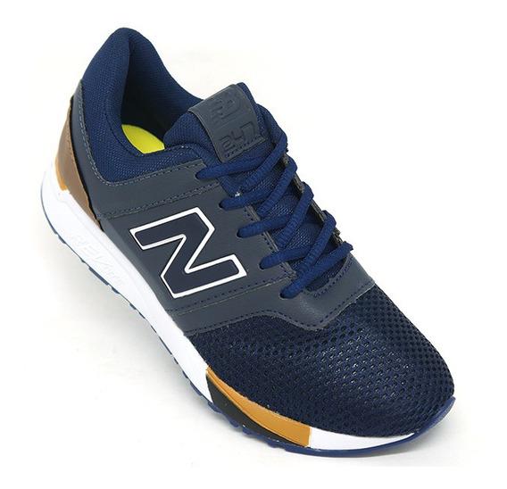 Tênis New Balance 247 Promoção