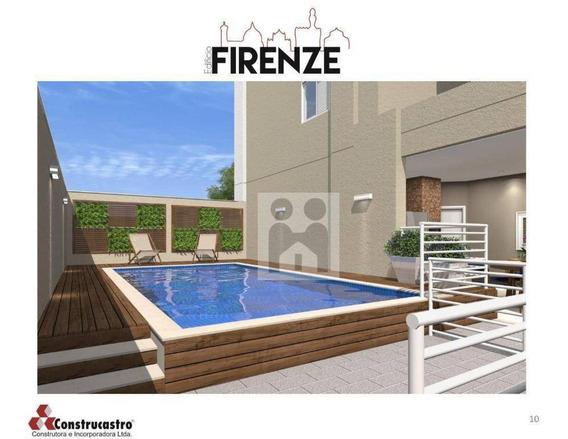 Apartamento Com 3 Dormitórios À Venda, 107 M² Por R$ 524.300 - Nova Aliança - Ribeirão Preto/sp - Ap1060