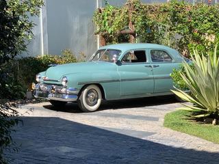 Mercury 1951 Zero