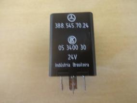 Rele Controle Rotação 24v A 388 545 70 24 Mbz