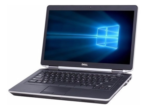 Notebook Dell Latit. 6430s 14 I5 4gb 128ssd (teclado Amer.)