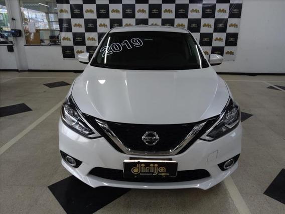 Nissan Sentra Sentra Sv 2.0 Flex Automático