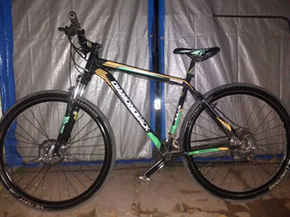 Bicicleta Diamondback Lux Rod 29