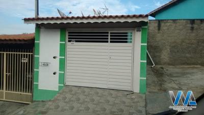 Casa No Jardim São Miguel - 1182