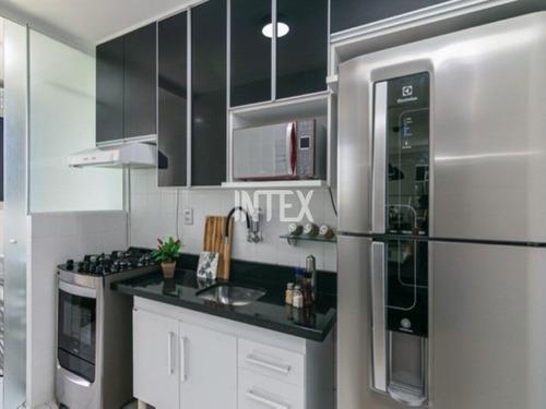 Lindo Apartamento Para Venda No Fonseca Com 2 Quartos Garagem E Play Clube - Ap00828 - 68348153
