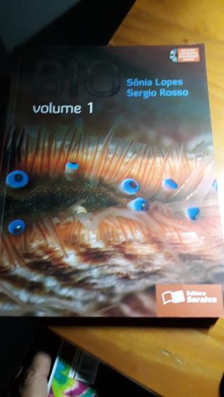 Bio Volume 1 De Sônia Lopes E Sergio Rosso #