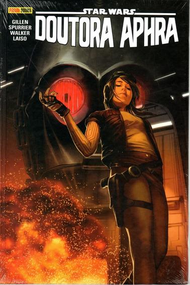 Star Wars Doutora Aphra 2 - Panini 02 - Bonellihq Cx343 Q20