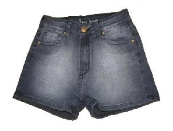 Short De Jeans Las Pepas