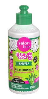 Salón Line / To De Cachos Babosa