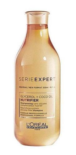 Imagen 1 de 1 de Shampoo Nutritivo Nutrifier 300 Ml