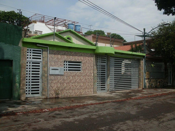 Casa En Bella Vista 6hab 7bañ