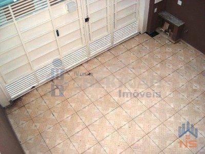 Casa Residencial À Venda, Vila Gea, São Paulo - Ca2795. - Ca2795