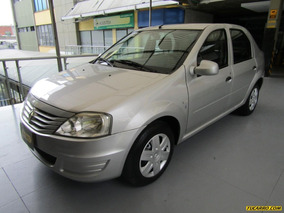 Renault Logan Logan Familier Aa