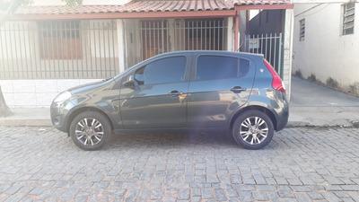 Fiat Palio 1.4 Itália Flex 5p 2014