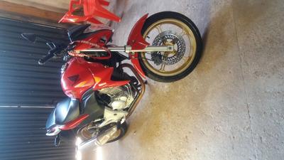 Moto Barata Top Cbr 300 10.215, Vendo Por 9.800