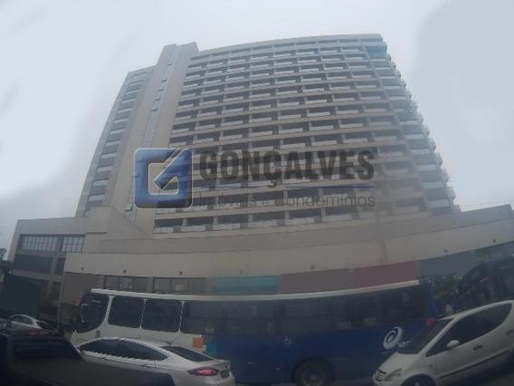 Venda Sala Comercial Sao Bernardo Do Campo Centro Ref: 12754 - 1033-1-127545