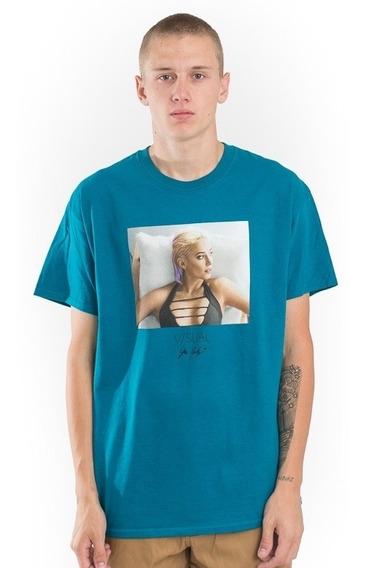 Playera Visual X Yesjulz Original V/sual Strappy T Shirt