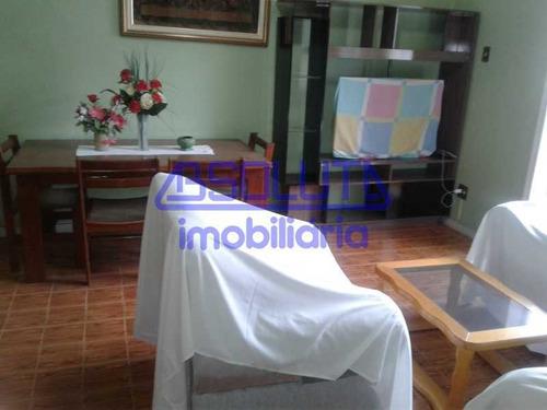 Imagem 1 de 15 de Apartamento-à Venda-rio Comprido-rio De Janeiro - 22394
