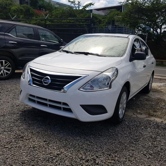 Nissan Versa 2018 $10999