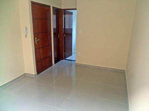 Triplex Novo 2 Dorms, Em São Vicente - R$ 239 Mil, Cod: 2474 - V2474