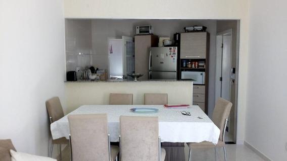 Casa Com 2 Dormitórios À Venda, 65 M² Por R$ 360.000 - Sylvio Rinaldi I - Jaguariúna/sp - Ca2186