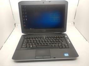 Notebook Dell Intel Core I5-3230 E5430 4gb 500gb Tela 14 Dvd