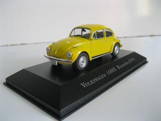 Volkswagen Fusca 1600 S Bizorrão 1974 - R A R O