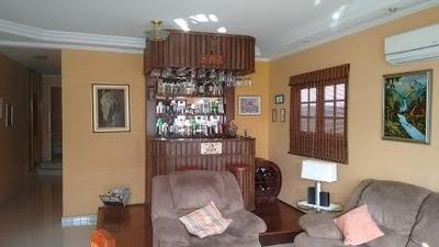 Casa Residencial À Venda, Jardim Alvorada, São José Dos Campos - Ca1036. - Ca1036