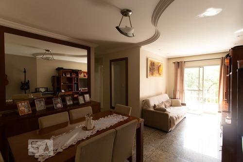 Apartamento À Venda - Tatuapé, 3 Quartos,  95 - S893134529