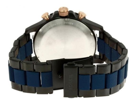 Relógio Fossil - Jr1494