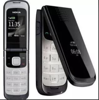 Nokia 2720 Flip + Carregador Original Nokia
