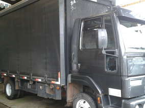 Ford Cargo 815 N Ano 2012