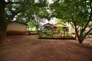 Fazenda Em Chácaras Bom Retiro, Goiânia/go De 400m² 4 Quartos Para Locação R$ 5.000,00/mes - Fa277962