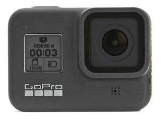 Camara Go Pro Hero 8 Black 4k 12mpx Hdr Sumergible 10m Gopro