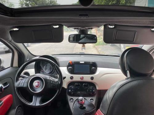 Fiat 500 1.4 Sport 105cv 2012