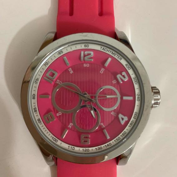 Relógio Guess Original Feminino Rosa
