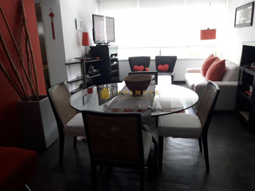 Apartamento En La Av. Roosevelt - Consulte!!!!!!- Ref: 2505