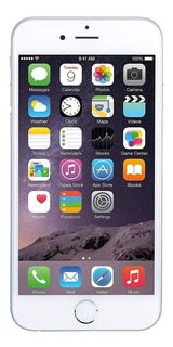 Apple iPhone 6 16 GB Plata