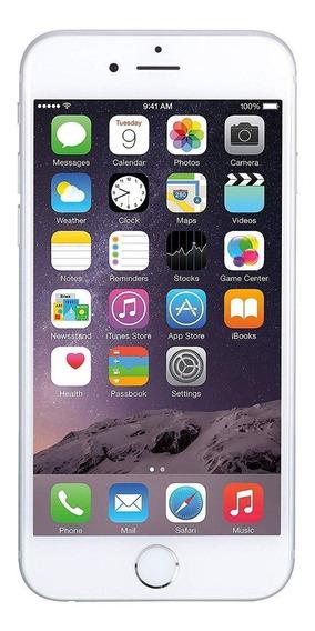 Apple iPhone 6 16 GB Plata