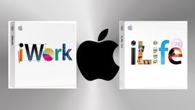 Aplicativos Iwork + Ilife + Logic Pro X
