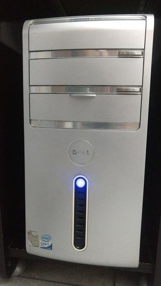 Dell Inspiron 530, Core2duo 2.4ghz, 4gb Ram Com Monitor