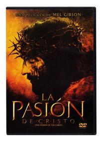 La Pasion De Cristo Mel Gibson Pelicula Dvd