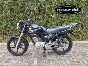 Yamaha Ybr Libero 125e