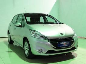 Peugeot 208 Allure 1.5 Flex (4779)