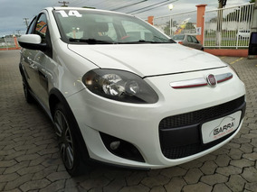 Fiat Palio 1.6 Mpi Sporting Flex Manual 2014