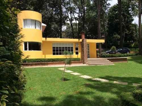 Casa En Fraccionamiento En Huitzilac / Huitzilac - Ber-734-cc*